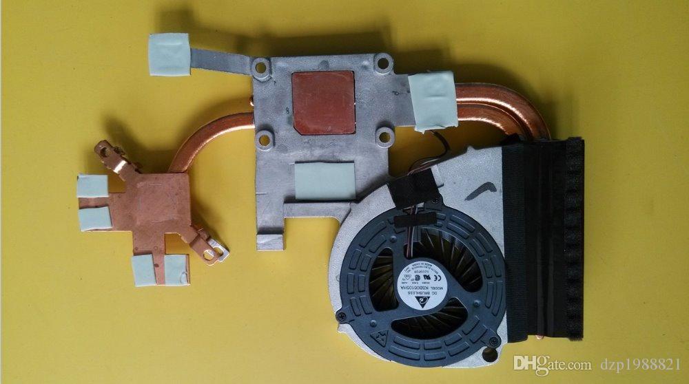 Nieuwe originele koeler voor Acer Aspire 5750 5750G NV57 NV57H02 Serie Heatsink met ventilator