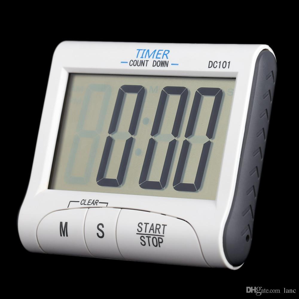 Reloj Digital Cocina | Compre Lcd Digital Cocina Contador De Tiempo Contador De Cocina