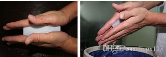 Kitchen super decontamination universal magic Nano sponge magic rub clean block / 4 installed