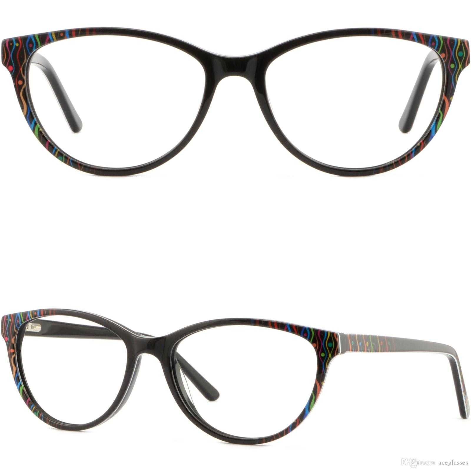How To Clean Black Plastic Glasses Frames - Glass Designs