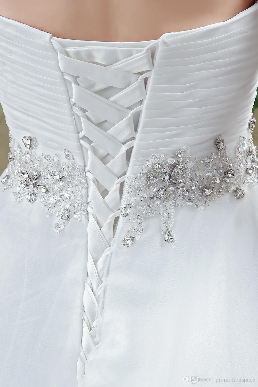 Real Vintage Empire Backless Brautkleider 2016 Schwangere Mutterschaft Echt Bild Brautkleider Lace Up Vestido Novia Casamento CPS242
