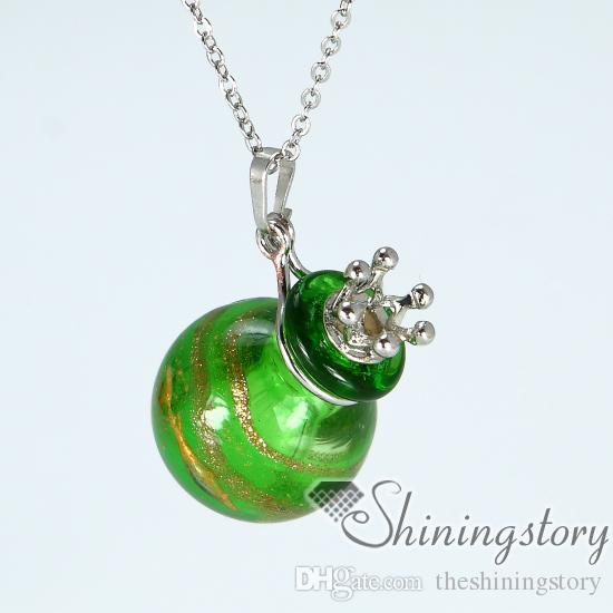 glass urn necklace jewelry necklaces to put ashes in locket urn pendants keepsake necklace urns jewelry