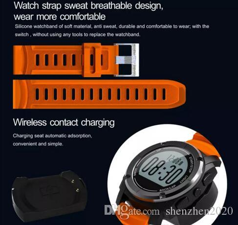 Life waterproof smart watch S928 с режимом ЭКГ динамический монитор сердечного ритма сна Спорт фитнес-отслеживание наручные часы для android ios телефон