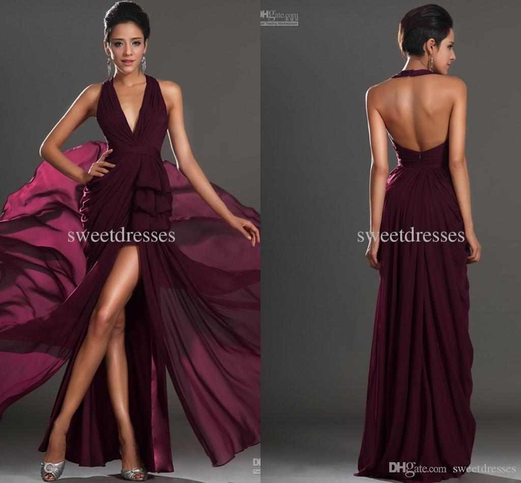 Backless dresses cheap