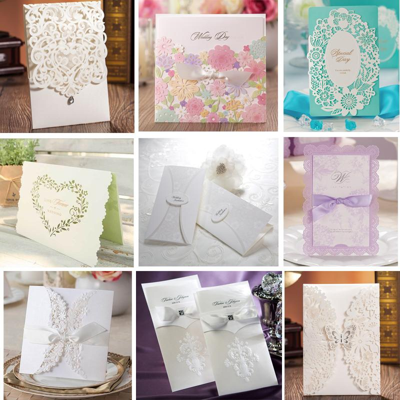 sample wedding invitations cards personalized invitation cards