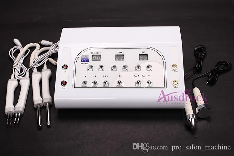 Facial microcurrent system toning really. All