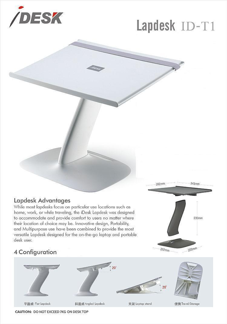 Laptop Stand Notebook Stand Bed Laptop Table