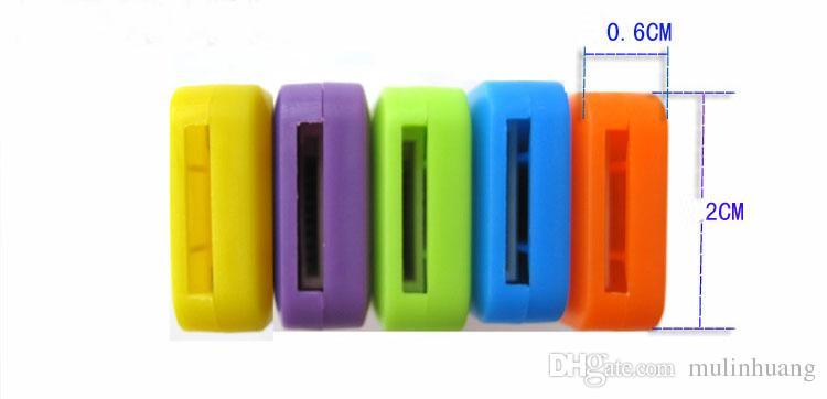 High Speed Card Reader USB 2.0 Micro SD card T-Flash TF M2 Memory Reader adapter 2gb 4gb 8gb 16gb 32gb 64gb TF Card DHL MQ1000