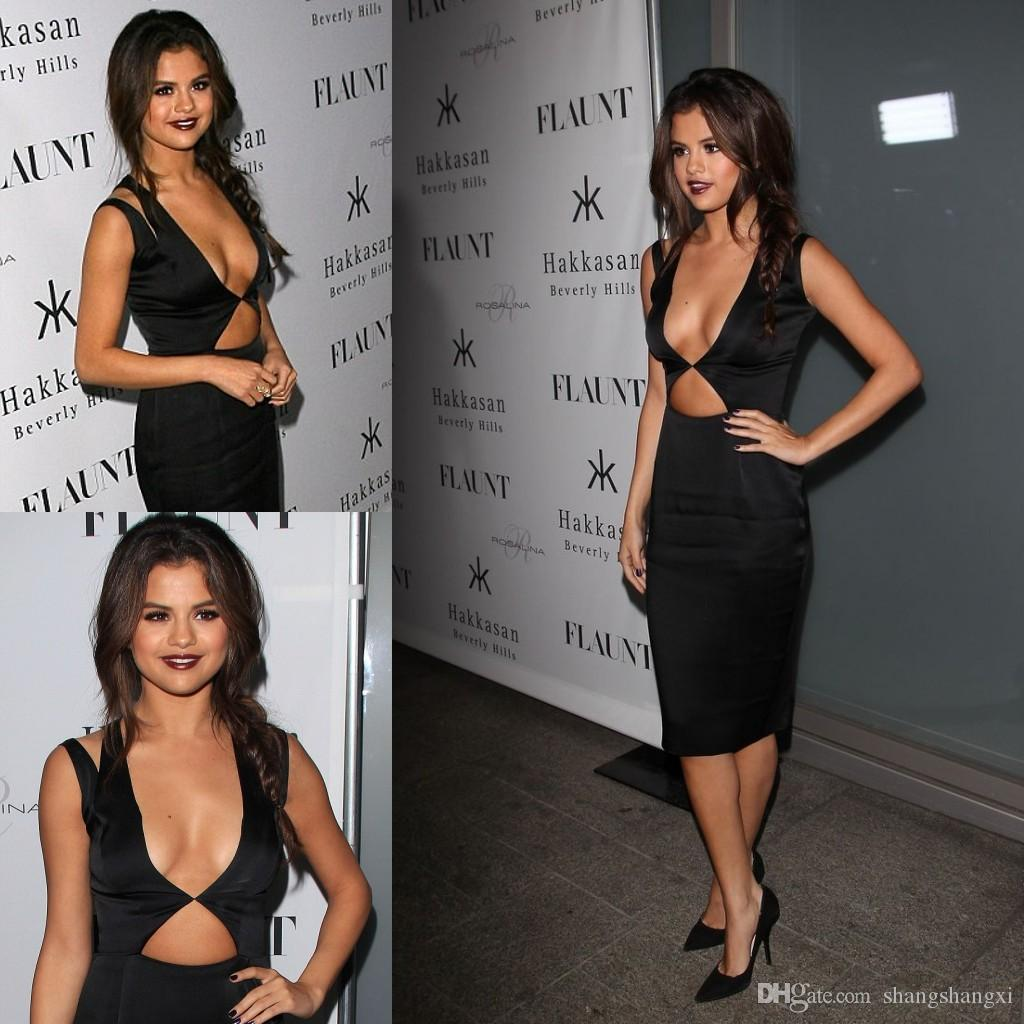Dress for Selena Gomez