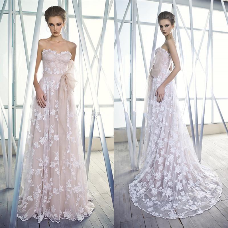 2015 Vintage High End Sweetheart A Line Wedding Dresses: Discount 2015 Beautiful Church Wedding Dresses A Line