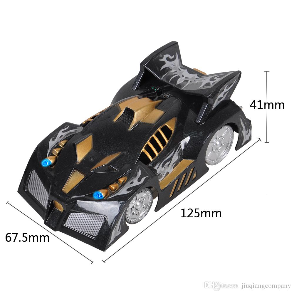 best gift kids toy car wall climbing car child remote control car rc gifts game free shipping