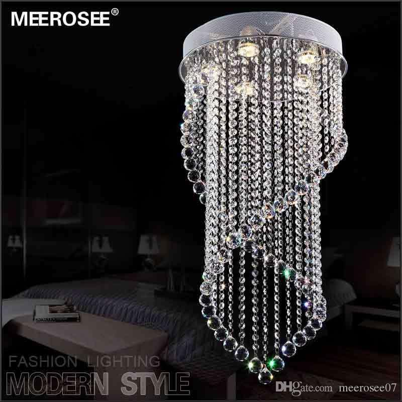 Modern crystal chandelier hot selling crystal chandelier light modern crystal chandelier hot selling crystal chandelier light fixture modern lustre curtain lamp for ceiling prompt shipping 100 guarantee cream mozeypictures Images