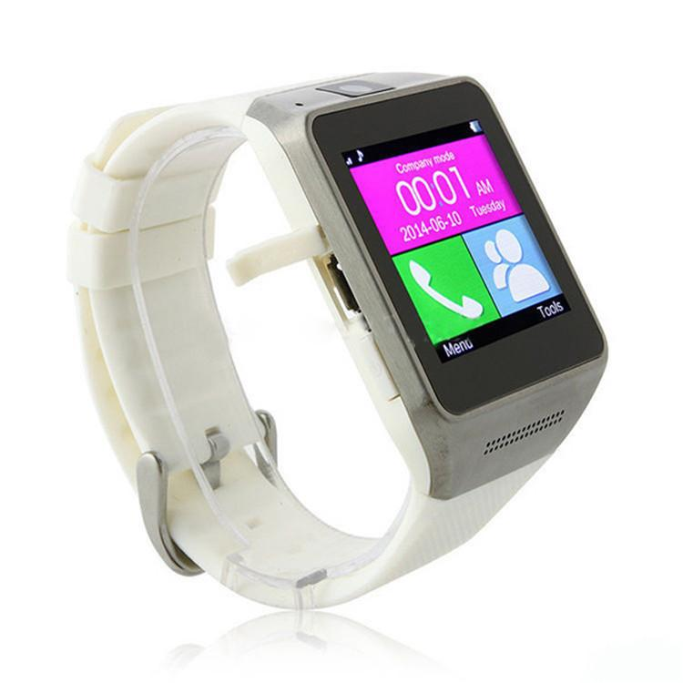 Smart Watches, an Economical Alternative to Smartphones