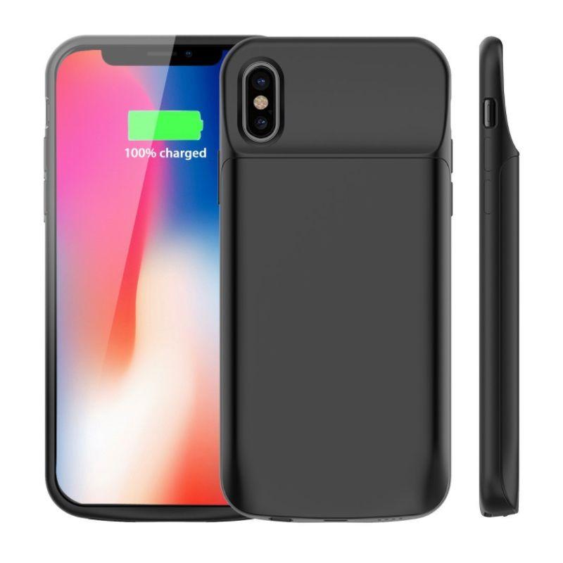 bateria carcasa iphone x
