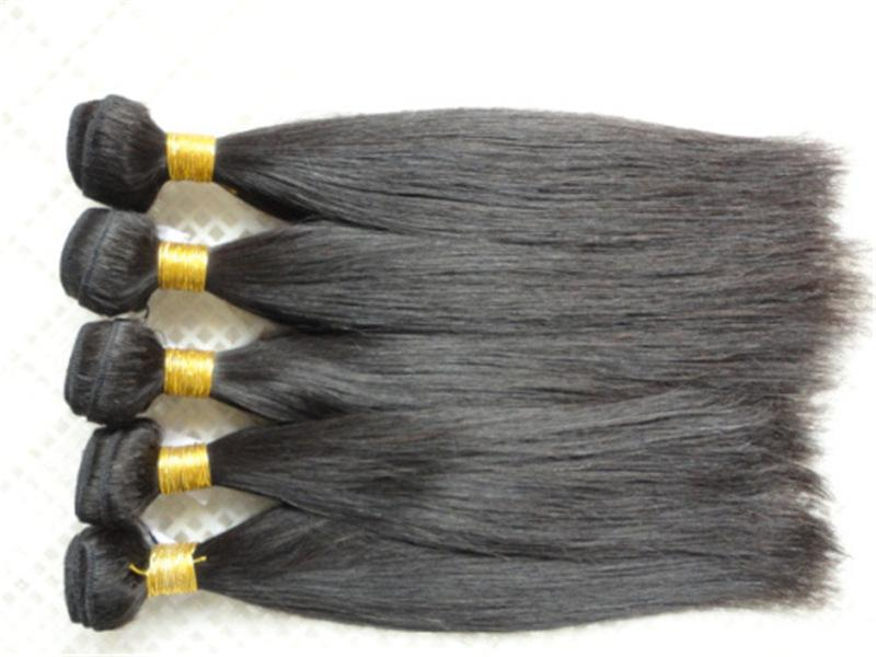 Cheap Price Hair Extensions Silky Straight Hair Wefts Can be Dyed Vietnamese/Chinese Virgin Human Hair Online