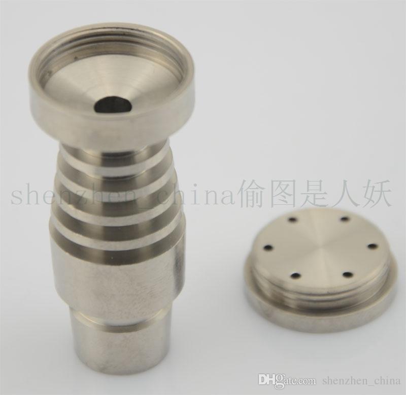 돔리스 티타늄 네일 14 18 19 mm 2 등급