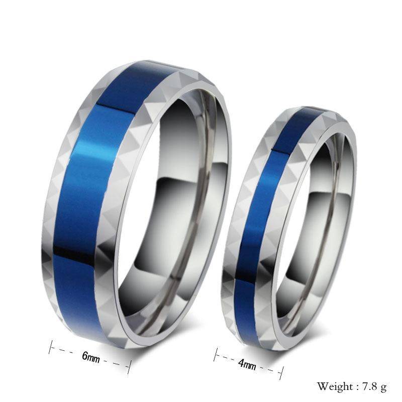 Best 25+ Blue wedding rings ideas on Pinterest | Wedding ring ...