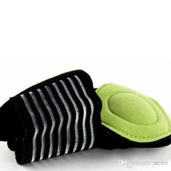 Shocking Foot Arch Support Plantar Fasciitis Heel Pain Aid Feet Cushioned Useful