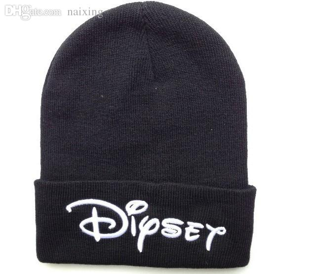 7d4596b8657 Wholesale-Ain t Nobody Cool The DipSet Beanie Hat For Men Women ...