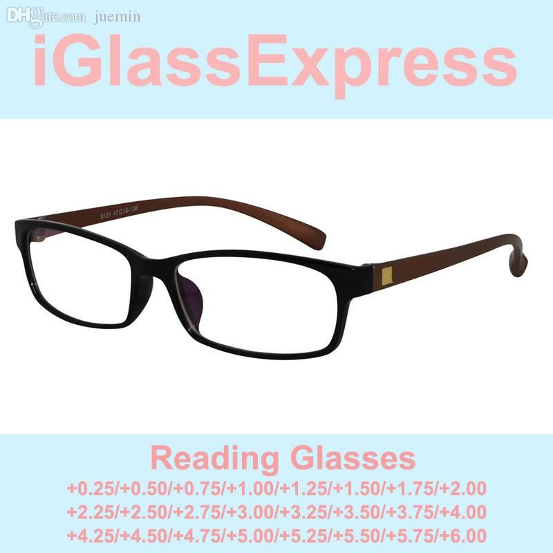 6f4d80e0cb Wholesale-unisex Reading Glasses Customize Magnification Readers ...