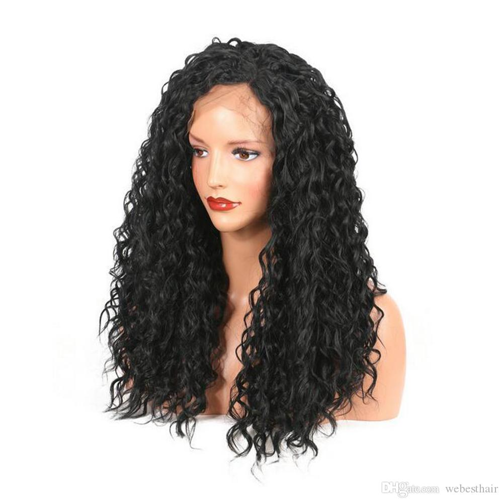 New arrival virgin brazilian wet and wavy human hair fulll lace wigs water wave natural hairline front lace wigs with baby hair 130%