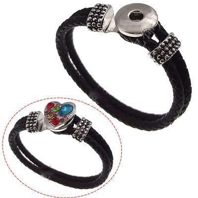 Diy мода оснастки ювелирных изделий и компонентов металлические старинные серебряные крючки застежки для браслетов noosa переключатели оптовые новые 35 * 19 мм