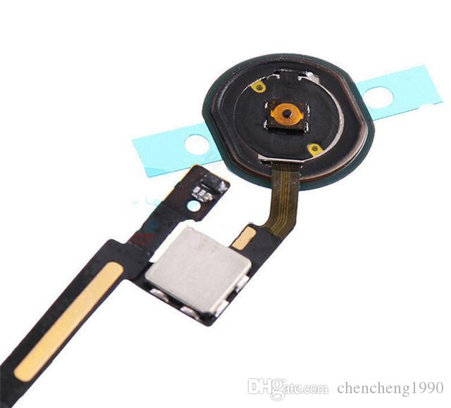 Ipad MINI New Home Tasto Chiave Flex Cable Ribbon Sensor Flex Connector ipad mini 3