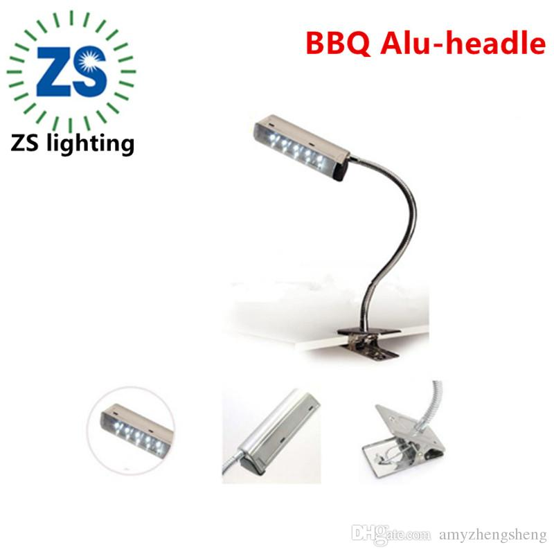 2018 Outdoor Bbq Led Grill Lights For Gas Grill And Electric Grill Bbq Led  Light Clip On Table Flexible Grill Light From Amyzhengsheng, $71.76 |  Dhgate.Com