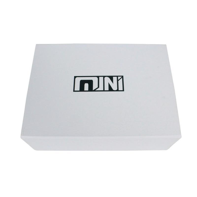 Новый мини HIFU высокой интенсивности сфокусированный ультразвук кожи лица Омоложение красоты машина DHL бесплатная доставка