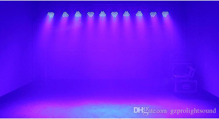 Chine 3 watts bleu vert bleu 3 en 1 perles de lampe LED Par peut éclairer à vendre