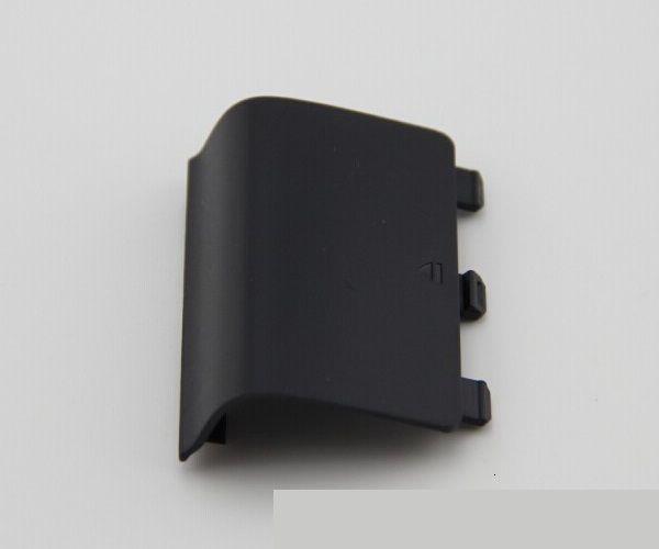 Bateria de substituição Tampa Traseira Shell Capa de Plástico para Xbox 360 Xbox 360 ONE Controlador Sem Fio Bateria Casa Q1