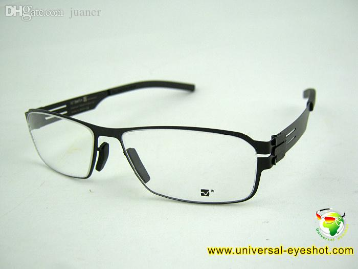 Wholesale-German Brand Glasses Frame Metal GRIMSEL Medical Stainless ...