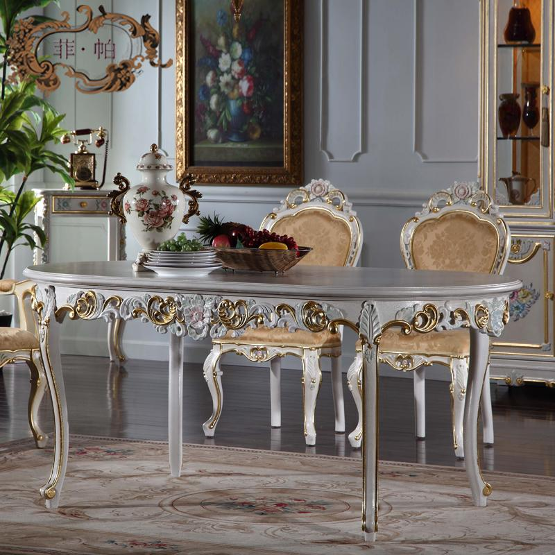 100 luxury painting dining room table furniture for B m dining room table