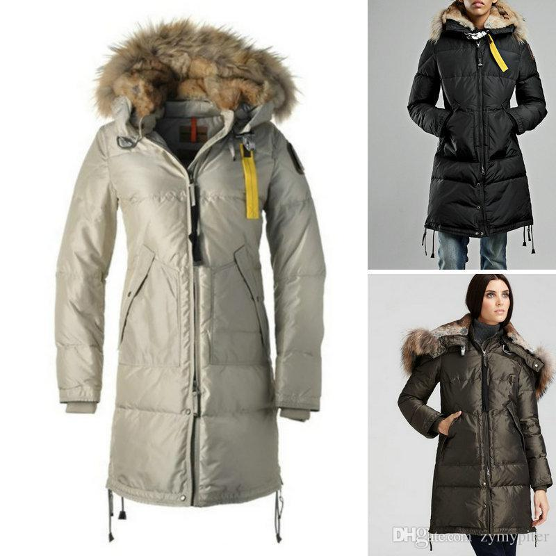 Online Cheap 2015 Winter Coats For Women Luxury Brand Winter ...