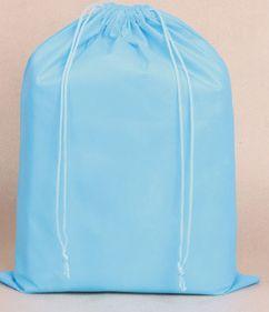 O Portable 30X40CM impede a poeira não tecida 9 sacos do saco dos sacos do mantimento do mantimento do mantimento do cordão das cores