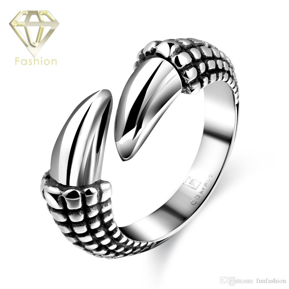Rings stylish for boys