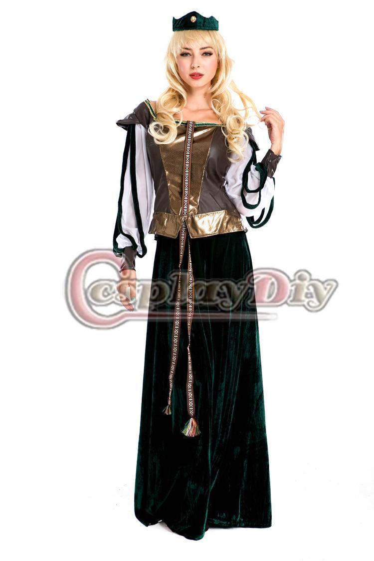 2015 Lamp Of Aladdin Arab Girl Vintage Medieval Dress Costume ...