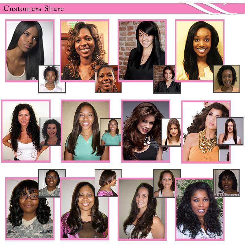 Peruvian Body Wave Wavy Virgin Human Hair Weaves Bundles Cheap 5A Cambodian Malaysian Indian Eurasian Brazilian Hair Extensions Double Wefts