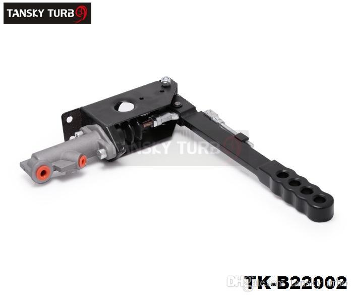 Tansky - Universal Hydraulische Handbremszylinder, vertikaler professioneller Typ für BMW E39 5 Serie 97-03 TK-B22002
