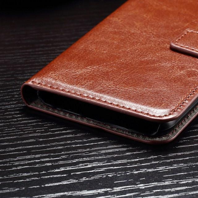 Brieftasche Leder Flip Case Cover Pouch Stand mit Kartensteckplatz für iPhone 5 5S 5C 6G 6 Plus 6+ 7 plus Samsung Galaxy S4 S5 S6 Rand plus S7 Rand