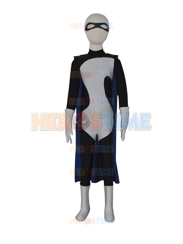 kids the incredibles syndrome buddy pine custom superhero costume child halloween zentai show suit hot sale best halloween costumes for groups themed