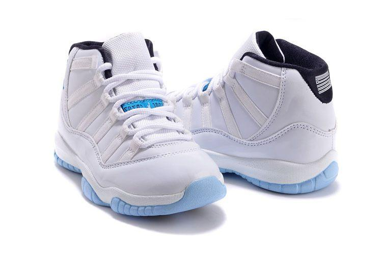 air jordan 11 carolina blue nz