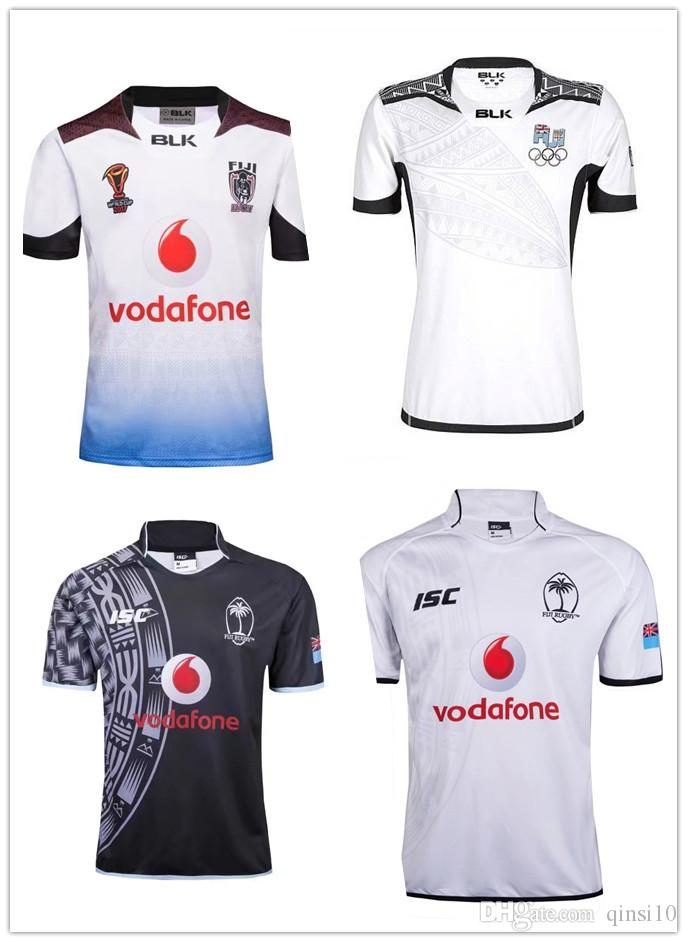 e67881a85cb New NEW 2017 2018 Fiji RUGBY Jersey Top Thailand Quality RWC NRL ...