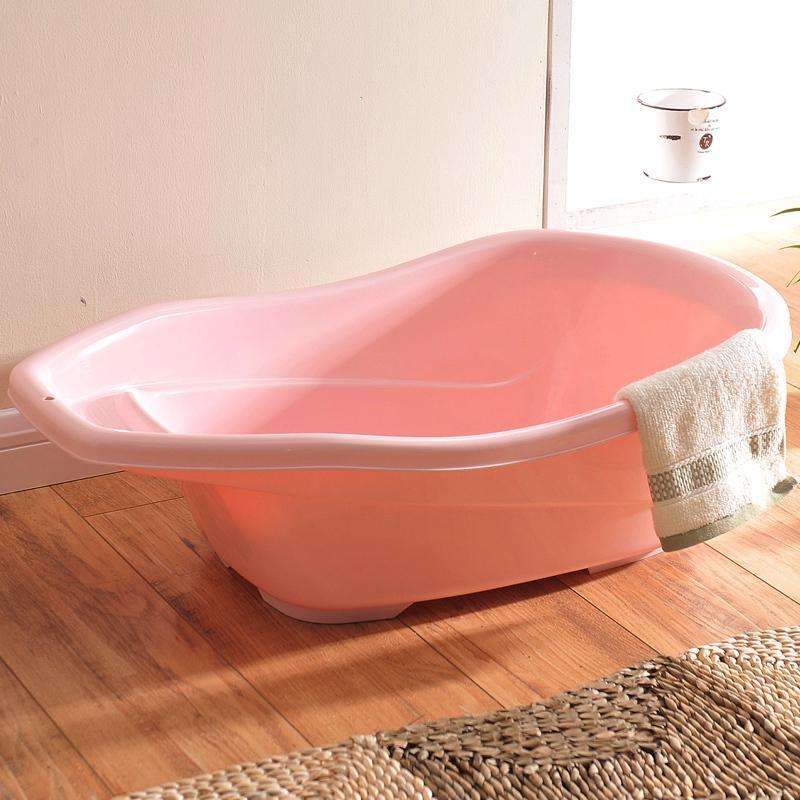 Vasca Da Bagno Rosa.Grande Coniglio Rosa Spessa Lungo La Vasca Da Bagno Per Bambini Vasca Da Bagno Per Bambini Vasca Da Bagno Per Bambini