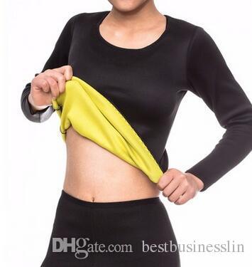 5856126444 2019 Hot Shaper Sweat Neoprene Sauna Waist Trainer Vest Waist Tummy  Shapewear Slimming Belt Body Shaper From Bestbusinesslin