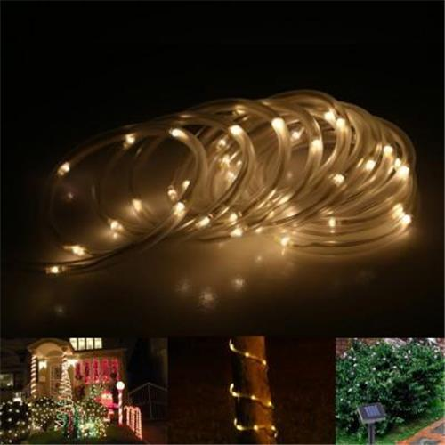Led rope lights 23ft 7m waterproof solar fairy lights 50 leds 12v led rope lights 23ft 7m waterproof solar fairy lights 50 leds 12v warm white cool white christmas party tree outdoor string lights easter string lights mozeypictures Gallery