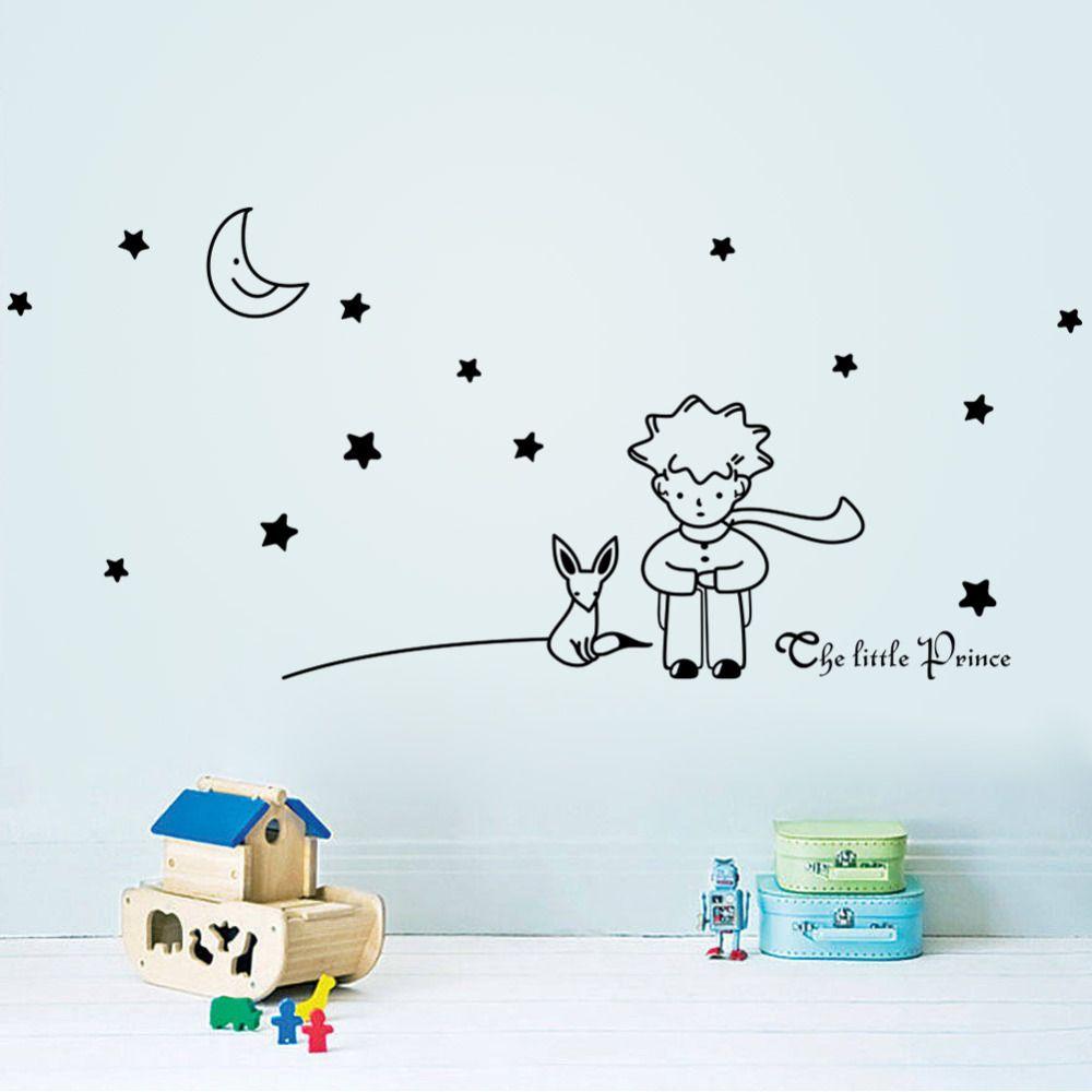 Compre 96 42cm estrellas luna las peque as etiquetas Plantillas decorativas ikea