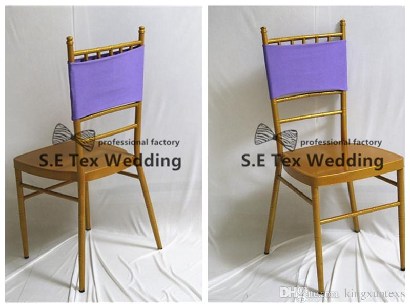 Awesome Lavender Color Lycra Spandex Chair Band Chair Sash For Gmtry Best Dining Table And Chair Ideas Images Gmtryco