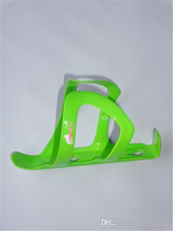 BC2006 light green/red/blue/black NEASTY brand carbon fibre bicycle water bottle cage high quality guangzhou factory supply holder OEM ODM