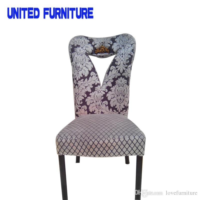 2018 Heart Shaped Dining Chair Dining Room Furniture Fabric Cushion  Available Upholstered Chair Seat Natural Finish Modern Dining Chair From  Lovefurniture, ...